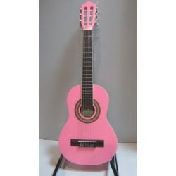 GUITARRA INFANTIL COLOR 1/2