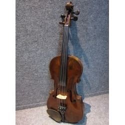 VIOLÍN ANTIGUO STAINER