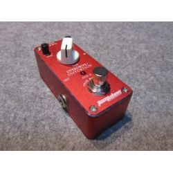 PEDAL OVER DRIVE/ DISTORSION MINI