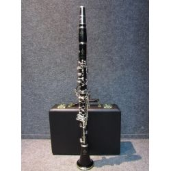 CLARINETE BUFFET C.12