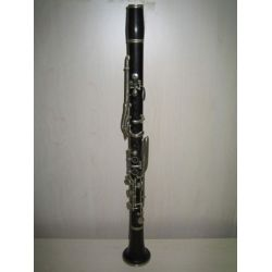 CLARINET ANTIC