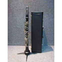 CLARINETE REQUINTO ARTLEY SECONDHAND