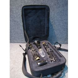 CLARINETE BUFFET E11
