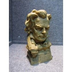 BUST BEETHOVEN