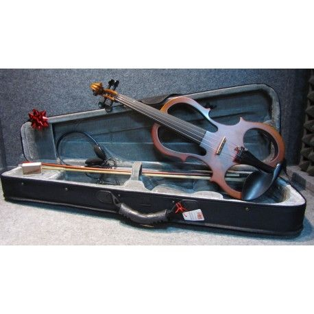 VIOLIN ELECTRICO SQUILFUL PRO
