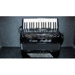 ACCORDEON DINO BAFFETTI 4V