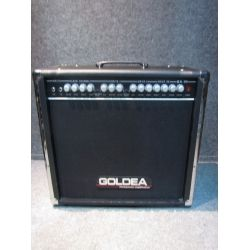 AMPLIFIER GOLDEA GA60