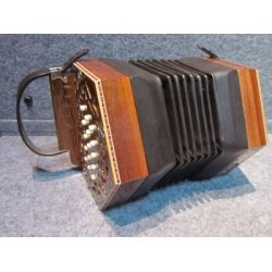 PROFESS/DIAT. CONCERTINA - 74 € IN 12 PAYMENTS