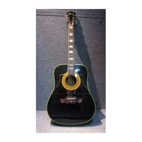 ACOUSTIC GUITAR IBANEZ SECONDHAND