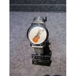 GUITAR CLASIC WATCH