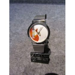 ELECTRIC GUITAR WATCH