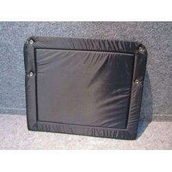 BACK PROTECTOR ACCORDION 72