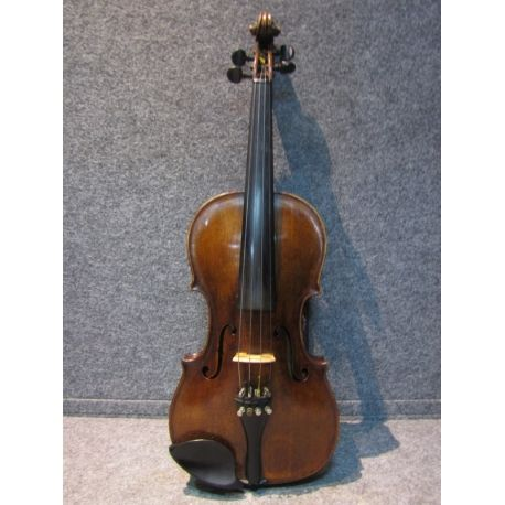 OLD VIOLIN STAINER
