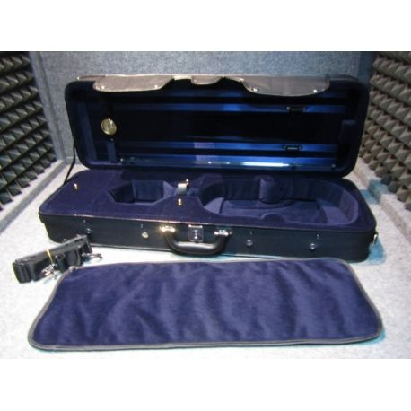 VIOLIN RECTANGULAR CASE