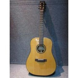 GUITARRA ACUSTICA SQUILFUL SQ4