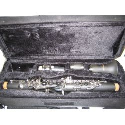 CLARINET REQUINTO H.BAGUE