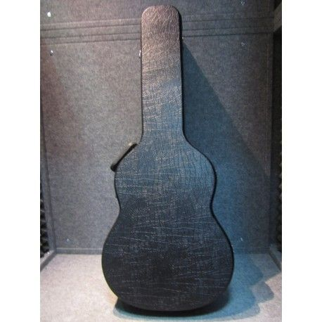 CLASSICAL GUITAR CASE WOOD