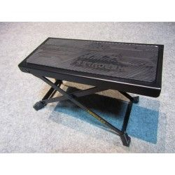 FOOTREST PLATE