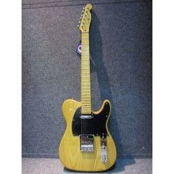 ELECTRIC GUITAR TELE SQ32-11 VINTAGE