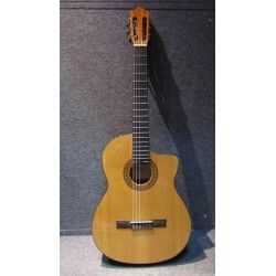 FLAMENCO GUITAR ELECTRIFIER HB-2 FE