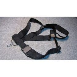 HARNESS FOR PERCUSSION