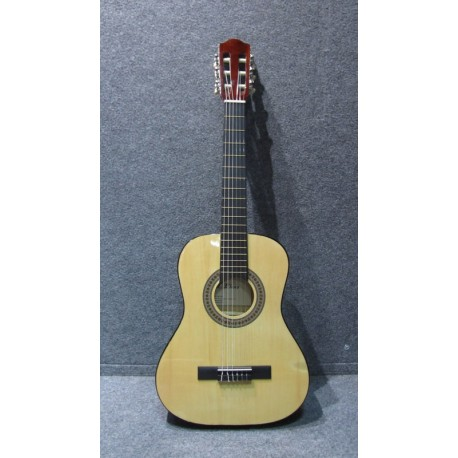 CLASSICAL CHILD GUITAR M.ELENA 1/2