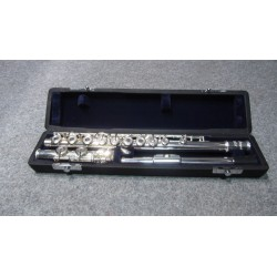 FLUTE TRAVESERA H.B.STII - FINAN- 29€ IN 10 PAYMENTS
