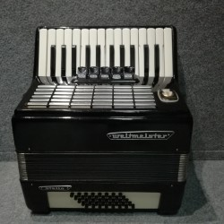 ACCORDION  WELMEISTER SECOND HAND 40B B