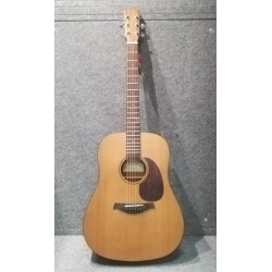 GUITARRA ACUSTICA SQUILFUL SQ2.5