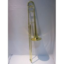 TROMBONE TUNING SLIDE WITH TRANSPOSITOR