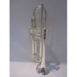 TRUMPET HB 2M SILVER