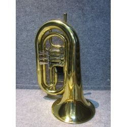 FLUGELHORN BASS IN C
