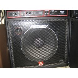 BASS AMPLIFIER PEAVEY 150W