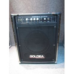 BASS AMPLIFIER 65W