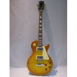 GUITARRA ELECTRICA  SQUILFUL LP VINTAGE SQ4214