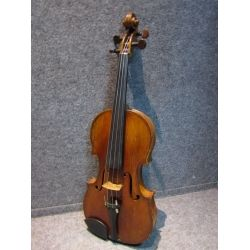 AUTHENTIC VIOLIN ALTIMIRA  1844