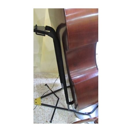 DOUBLE BASS STAND